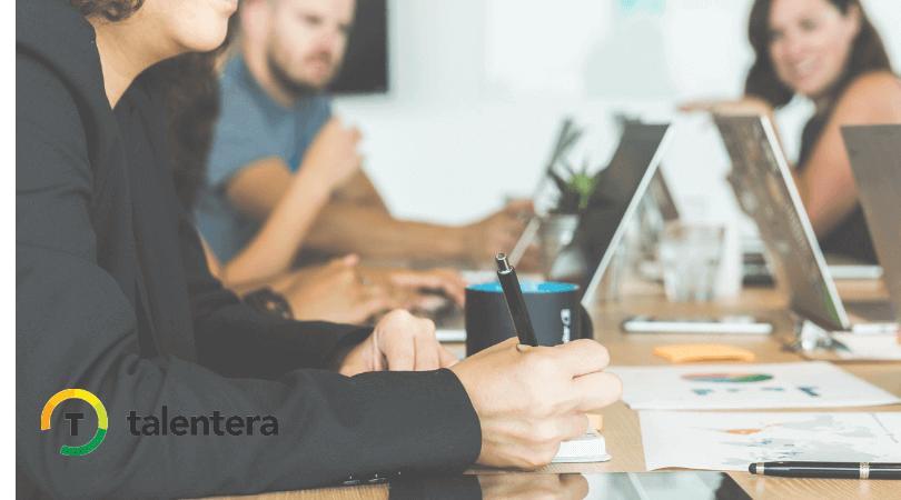 Talentera's New CRM For Recruitment Agencies